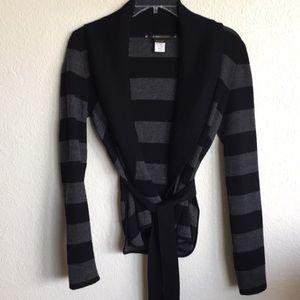BCBG MAXAZRIA | Sweater Wrap